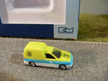 1/160 Rietze N-Spur VW Caddy Telefonica SP 16979