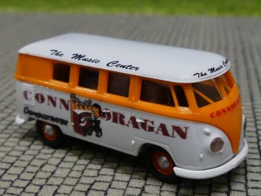 1//87 Brekina # 1688 VW t1 B autobús Knorr colección Reinhardt