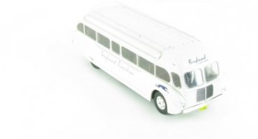 1/43 Ixo Ford Super Coach Greyhound SONDERPREIS 29.90 STATT 41.90 Bus 60