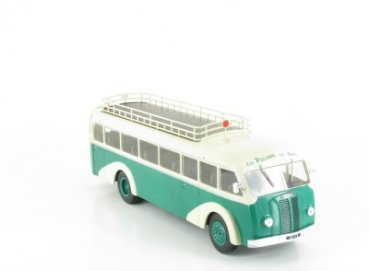1/43 IXO Panhard Movic IE 24 Bus 50 SONDERPREIS 24,90 € statt 39,90 €
