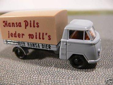 1//87 Brekina MB 319 Dortmunder Stifts Bier