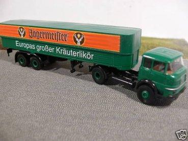 1//87 Brekina Krupp 960 saartrans Saarbrücken-parís Hz