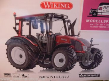 1/32 Wiking Valtra N143 HT3 0773 26