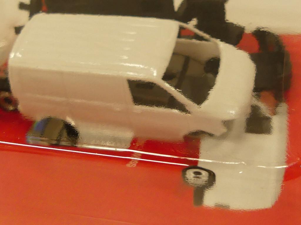 1//87 Herpa Minikit VW T6 Kasten weiß 013550