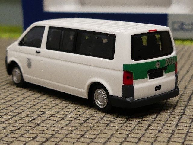 Rietze VW T5 ´10 Zoll Flughafen Berlin-Schönefeld 53629