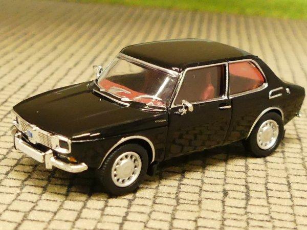 1//87 Brekina Volvo 66 Kombi ASG 27627