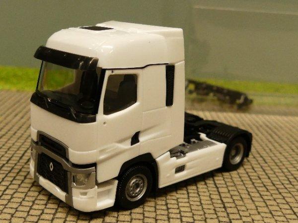1//87 Herpa Renault T 2-achs Zugmaschine weiß
