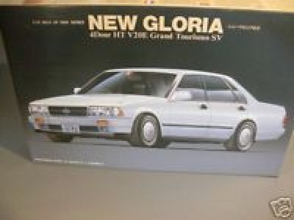1/24 Fujimi Nissan New Gloria Nr. 03041