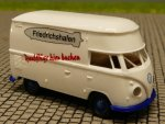 1//87 Brekina # 1802 VW T1 b K Lesonal 32672 SONDERPREIS 8.99 € STATT 13.90 €