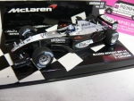 1/43 Minichamps McLaren MB MP4-18 Testcar Coulthard '03 530034315